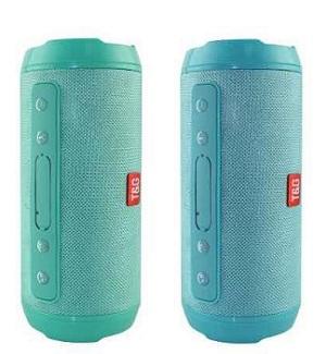 Loa Bluetooth T&G TG116 - Âm Thanh Cực Hay