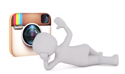 Interesting fun fact about Instagram apps