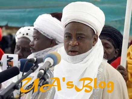 ICYMI:- Sultan tackles Buhari, govs over killings