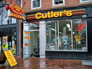 Cutler's New Haven, CT