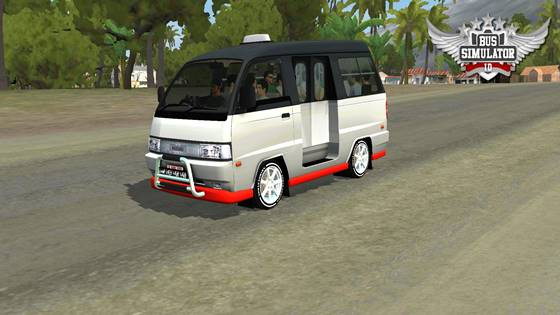 1010+ Mod Mobil Bussid Terbaru Terbaru