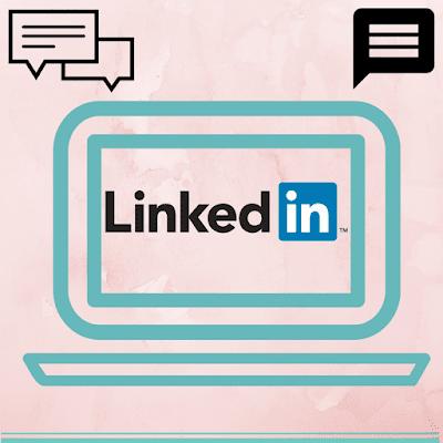 Promote Business via LinkedIn