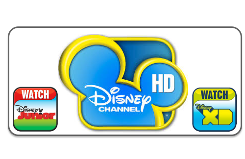 Activate and Watch Disney Channel