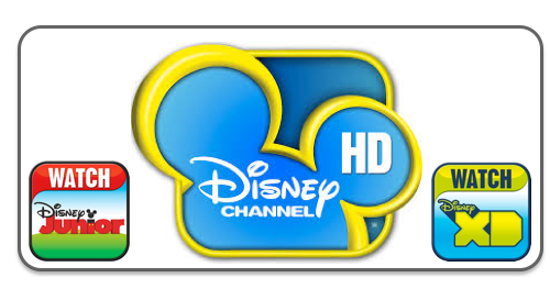 WATCH DISNEY CHANNEL | Activate and Stream