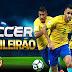 Dream League Soccer Brasileirão 2018 MOD APK v3 (Money)