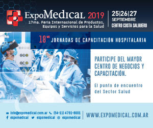 ExpoMedical 2019