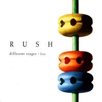 [1998] - Different Stages [Live] (3CDs)
