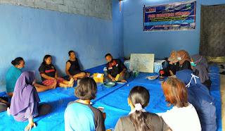 Mahasiswa UMM Edukasi Penanaman Hidroponik Guna Mejadikan Desa Tempursari Sebagai Lumbung Pangan