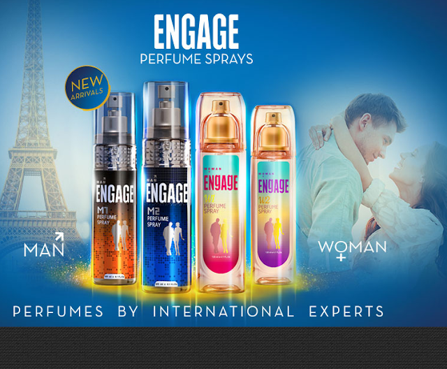 cologne spray