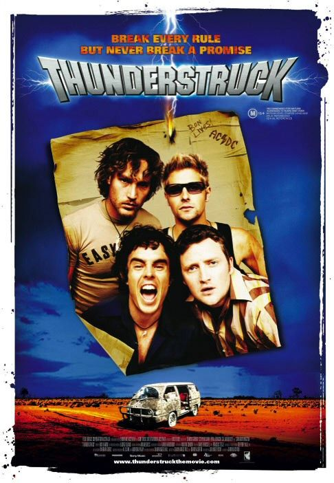 158b2a6334c7 Thunderstruck is a 2012 children s film starring NBA player for the  Oklahoma City Thunder Kevin Durant