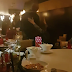 Watch video of Toke Makinwa's man arrive at her surprise birthday party...
