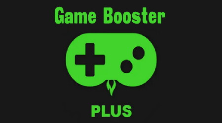 Game Booster + Plus 4X Faster V1.0 Apk Gratis 1