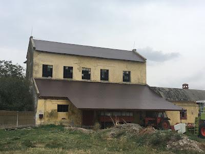 Moara din Mavrodin