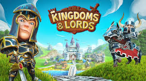 Kingdoms & Lords v1.5.2n Mod Apk (Unlimited Diamond)