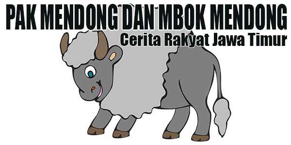 Pak Mendong dan Mbok Mendong