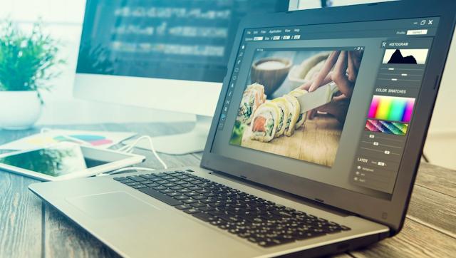أفضل 10 مصادر إحترافيه لتعلم الفوتوشوب Photoshop من الصفر الى الإحتراف