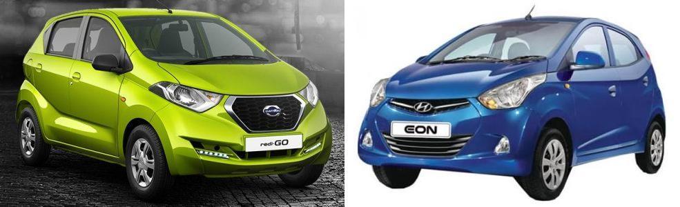Redi Go vs Alto 800 CNG Comparison Review