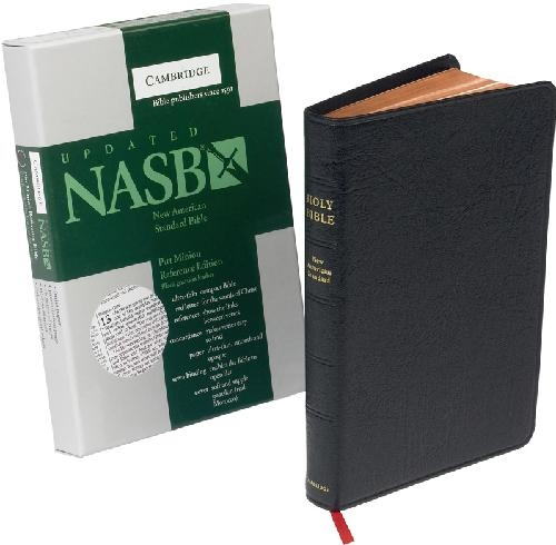 Evangelical Textual Criticism Nasb Now Being Revised