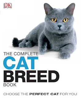The Complete Cat Breed Book, Choose the Perfect Cat for You
