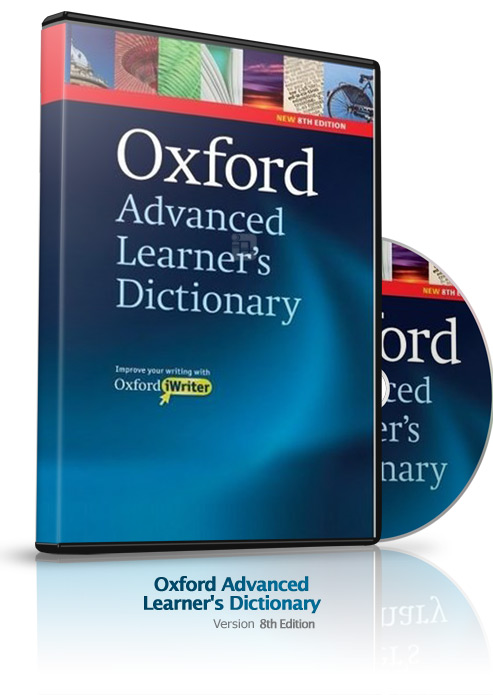 Tải bộ từ điển Oxford Advanced Learner's Dictionary 8th Edition (OALD8)
