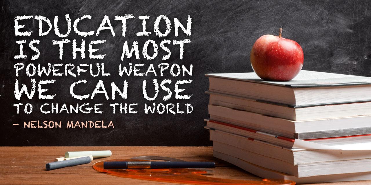 Importence of Education