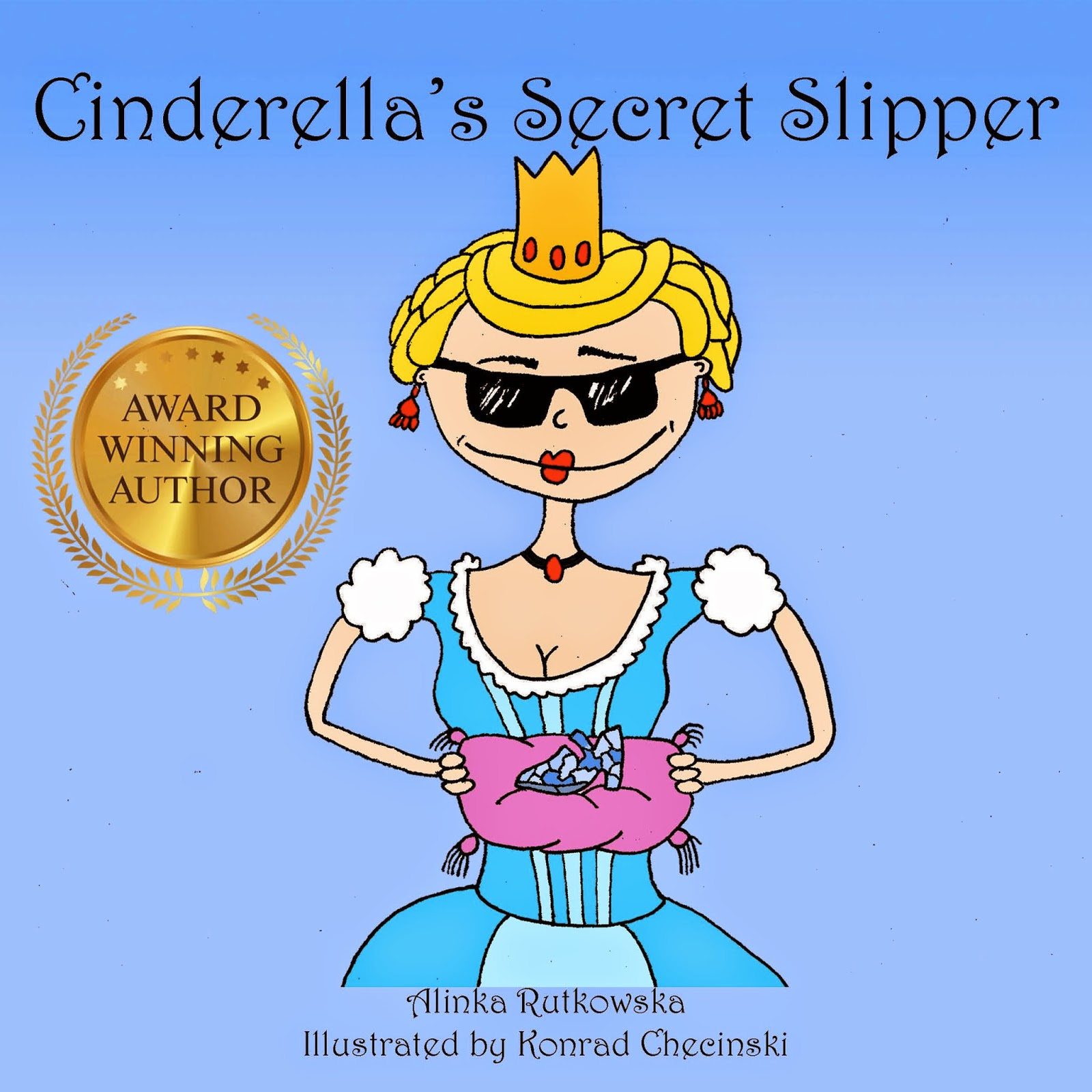 short e-book evaluate with cinderella