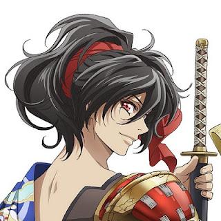 Kochouki: Wakaki Nobunaga 3  online