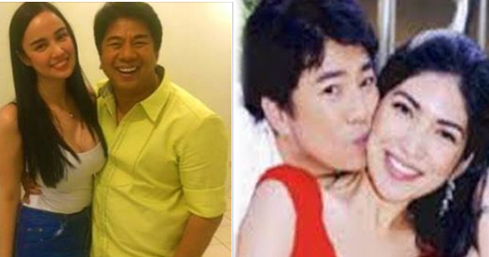 One Of The Most Influential And Prominent Personality In Showbiz Industry He Was Porized Through Hit Variety Show Wowowee Kapamilya