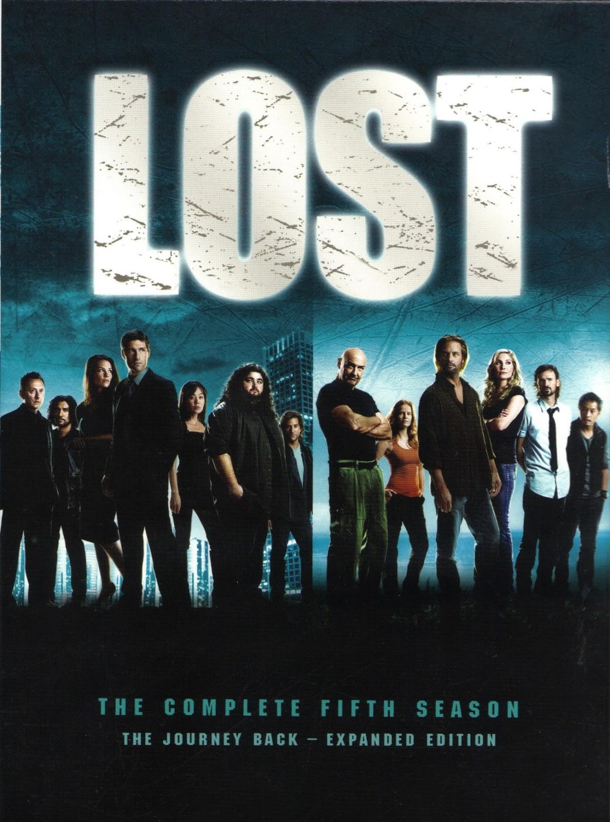 LOST |121/121| |Latino| |Serie Completa| |Mega|