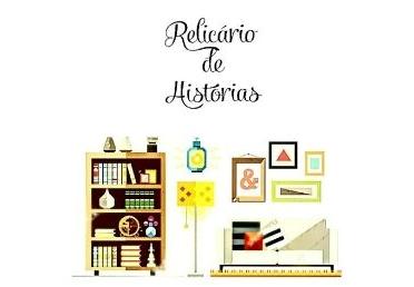 Relicário de Histórias