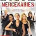 NỮ BIỆT KÍCH GỢI TÌNH - Mercenaries (2014)