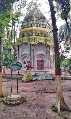 Tarakeshwar-Shiv-Mandir