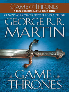 A Game Of Thrones - George R. R. Martin [kindle] [mobi]