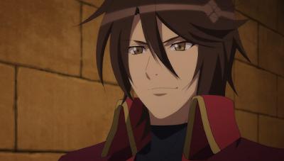 Bakumatsu: Crisis Episode 5