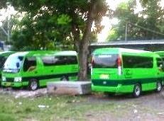 Sewa Elf Tangerang Selatan