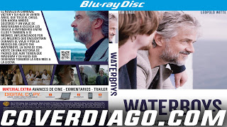 Waterboys Bluray