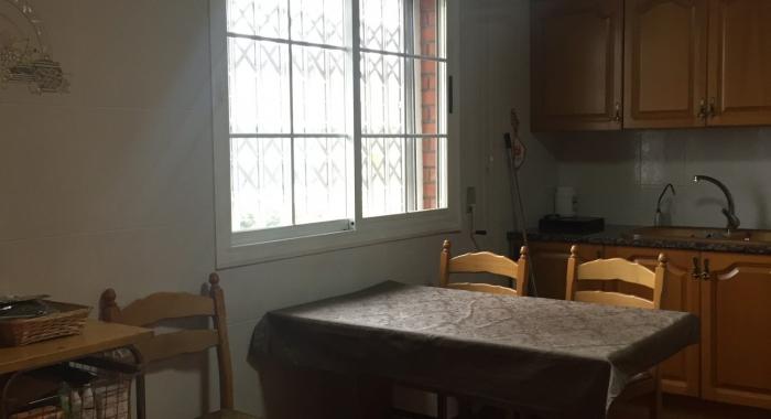 El antes y después de una vivienda en Santa Perpetua