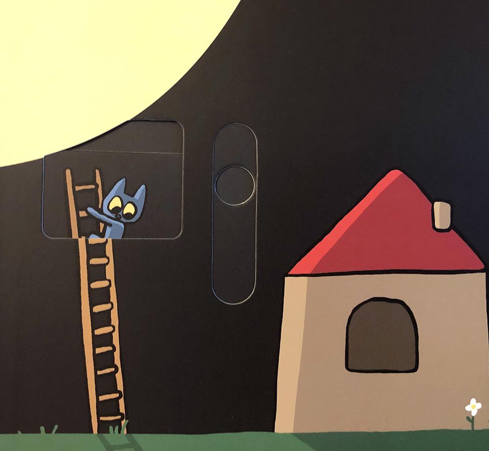 mimino e la luna
