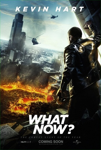 Kevin Hart What Now 2016 English Movie Download