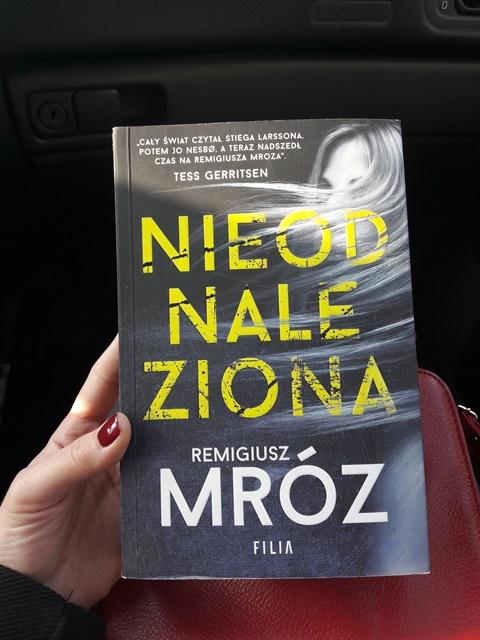 jak czytać więcej książek, Remigiusz Mróz