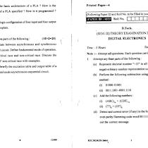 EC8353 ELECTRON DEVICES AND CIRCUITS Nov Dec 2018 Question Paper
