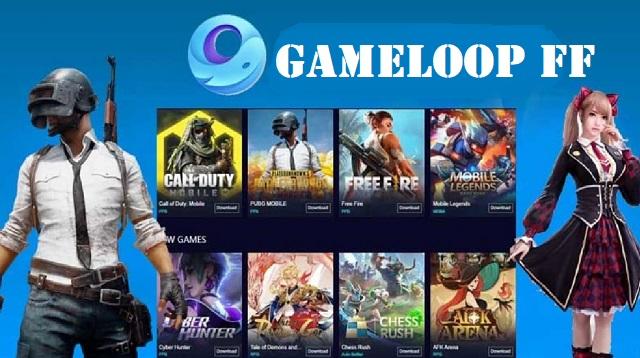 Gameloop FF