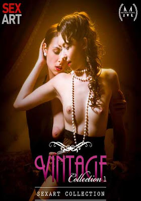 18+ SexArt Collection – Vintage Collection 1 (2020) HDRip