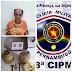 Prisão em flagrante por furto aconteceu em Pesqueira