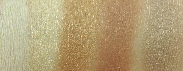 revue avis test laura mercier coffret palettes maquillage