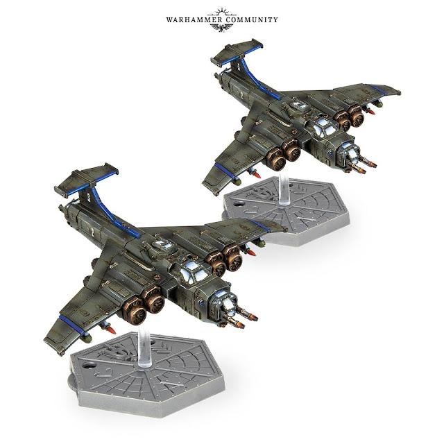 Bombardero Marauder