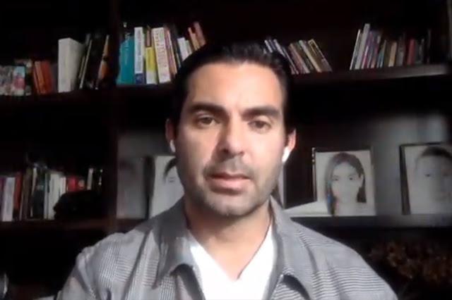 Reformas a Ley de Fomento para la Lectura y el Libro conducen hacia una sociedad de más lectores: Ernesto Vargas