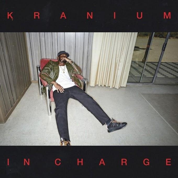 [Music] Kranium – In Charge