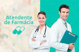 Curso Online Atendente de Farmácia