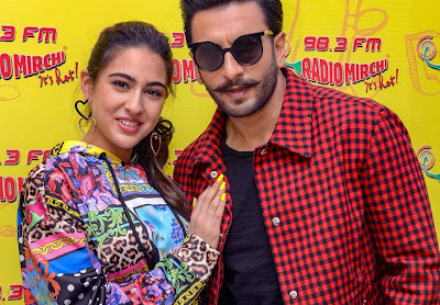Sara Ali Khan Latest & Hot Photos HD 2019